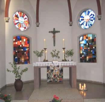 Altar Lonau
