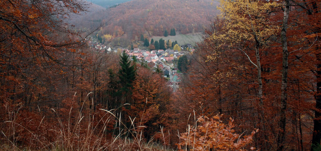 2018 Blick vom Heuer Lonau