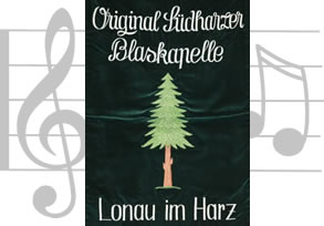 Original Südharzer Blaskapelle