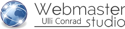 Webmaster U.Conrad Logo