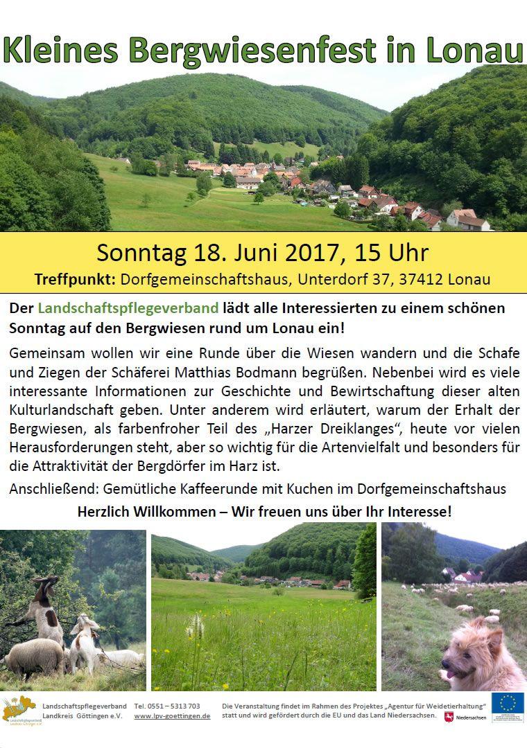Landschaftspflegeverband Landkreis Göttingen e.V.