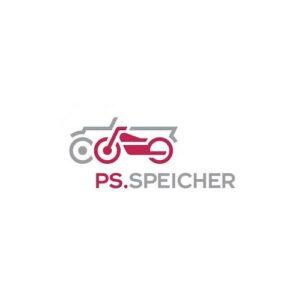 PS.Speicher Logo