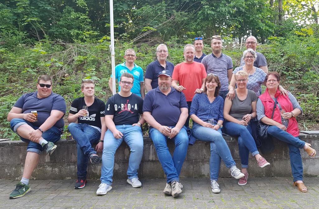 KK-Stadtmeisterschaft der Herzberger Schützengesellschaft